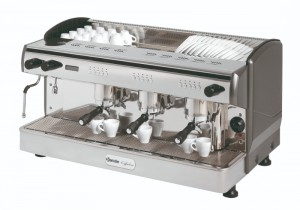 Ekspres do kawy Coffeeline G3 17,5L