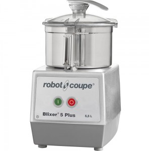 Blixer 5 Plus Robot Coupe 5,5l