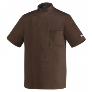 Bluza kucharska OTTAVIO MM BROWN